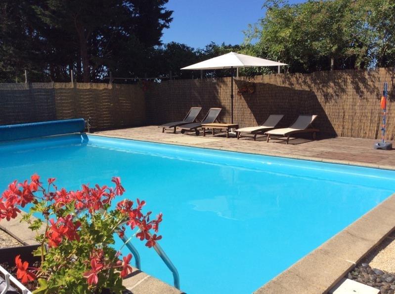 Sale house / villa Villefranche de lonchat 290000€ - Picture 2