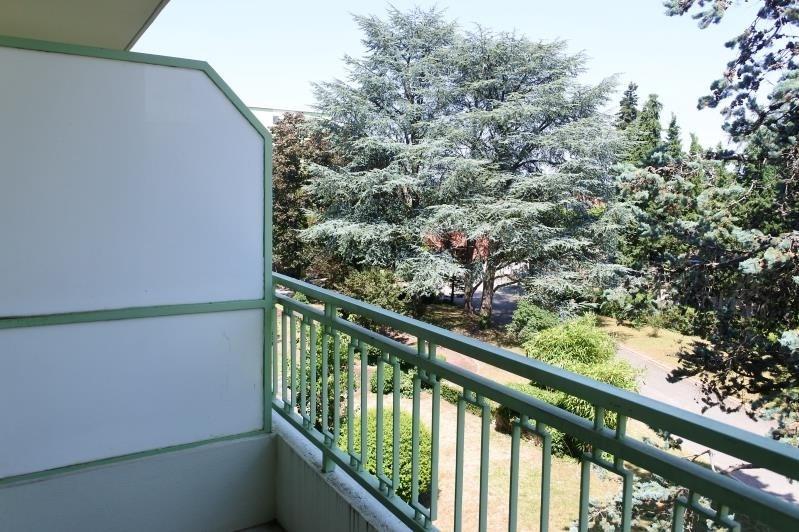 Vente appartement Romans sur isere 75000€ - Photo 1