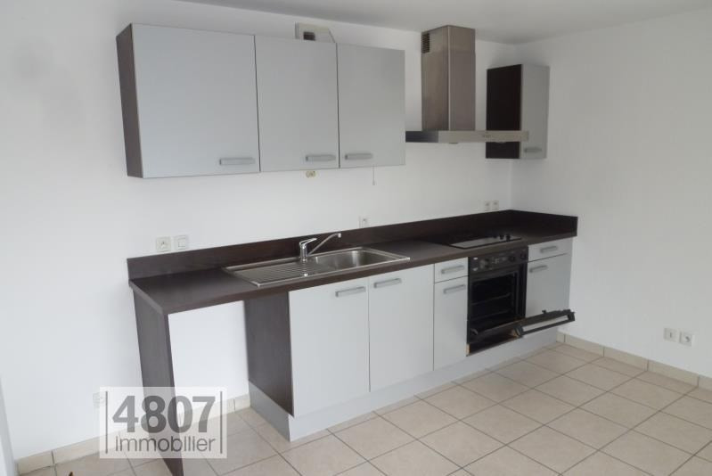 Vente appartement La muraz 245 000€ - Photo 2