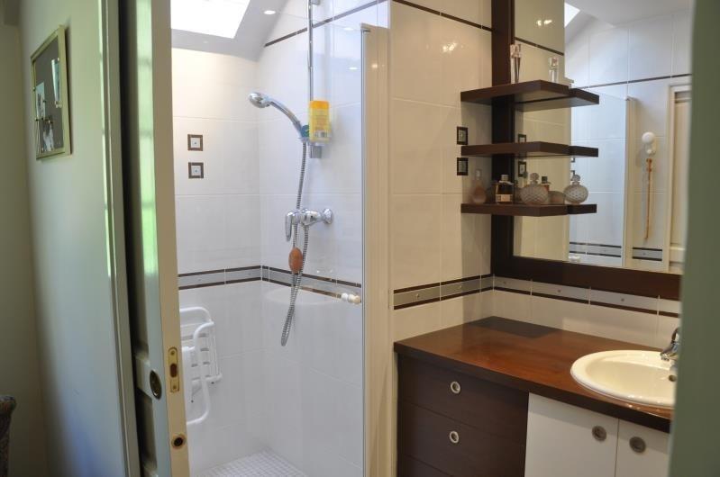 Vente maison / villa St nom la breteche 892000€ - Photo 8