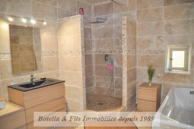 Vente de prestige maison / villa Uzes 699000€ - Photo 9