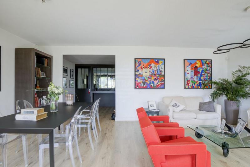Vente de prestige appartement Sainte-foy-lès-lyon 595000€ - Photo 7