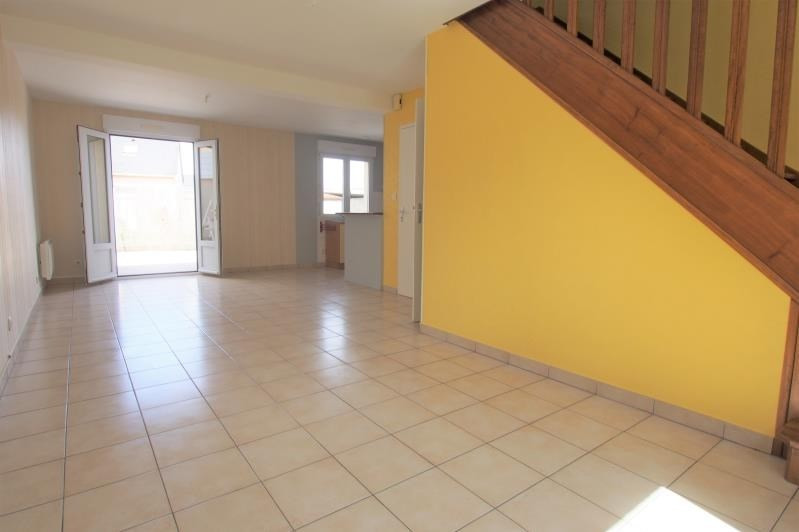 Vente maison / villa Le mans 148 000€ - Photo 1