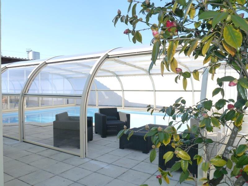 Sale house / villa Gemozac 362250€ - Picture 9