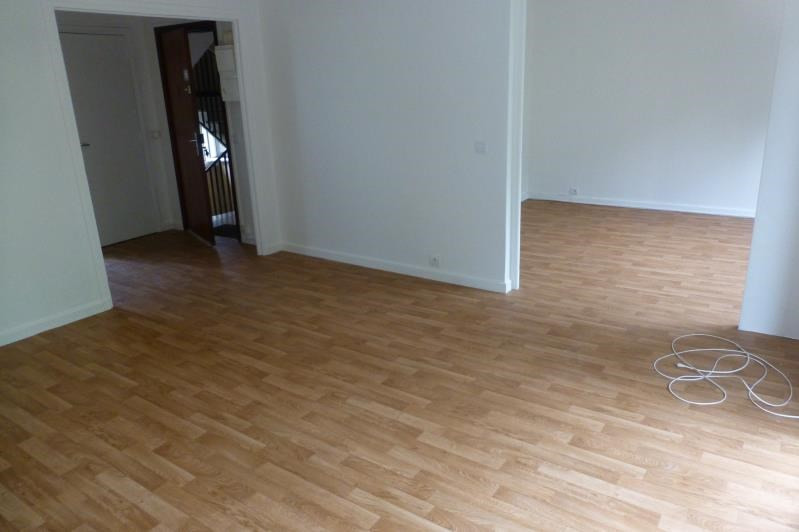 Sale apartment Villennes sur seine 220 000€ - Picture 2