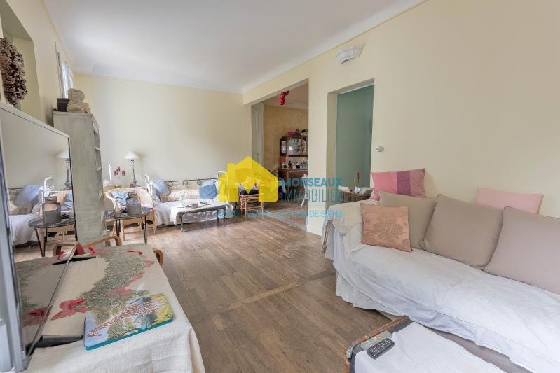 Vente maison / villa Ste genevieve des bois 388000€ - Photo 4