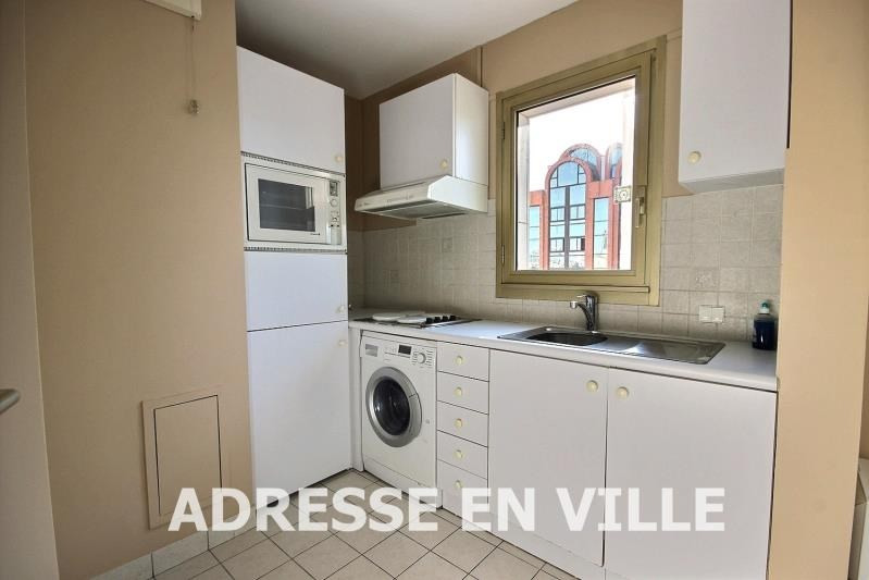 Vente appartement Levallois perret 368 000€ - Photo 8