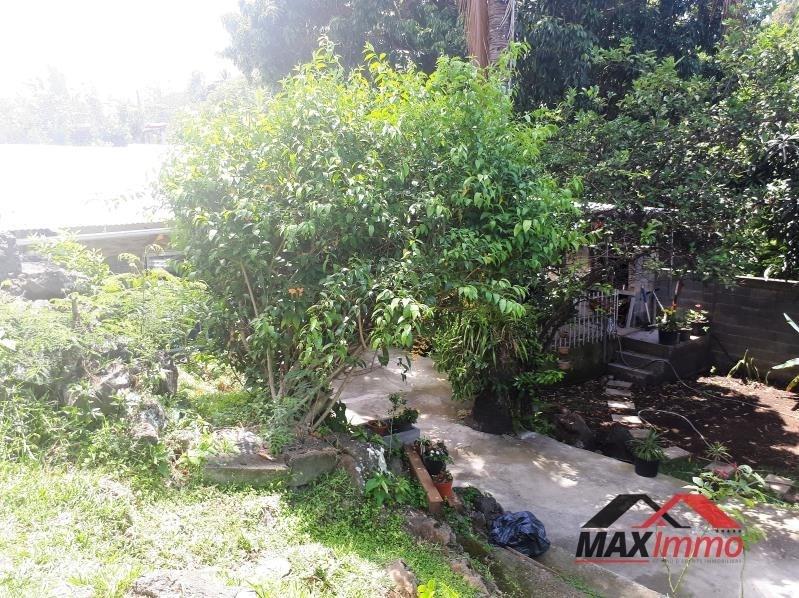 Vente terrain Ravine des cabris 220000€ - Photo 2
