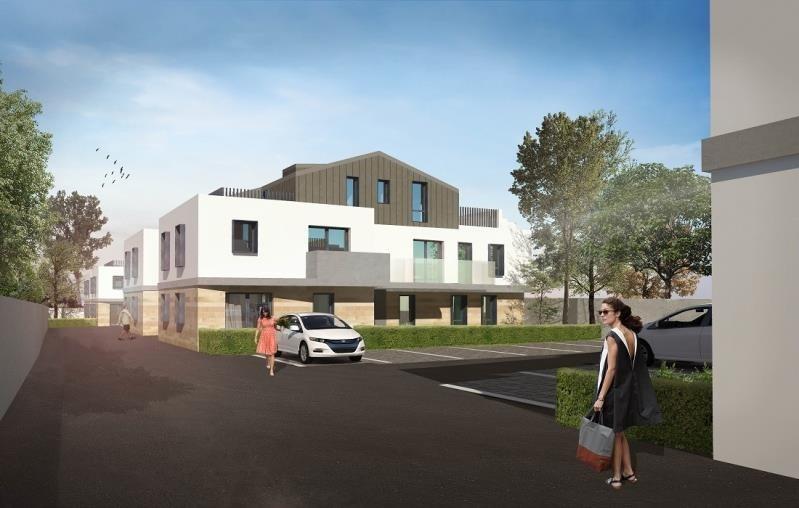 Sale apartment Le bouscat 239000€ - Picture 1