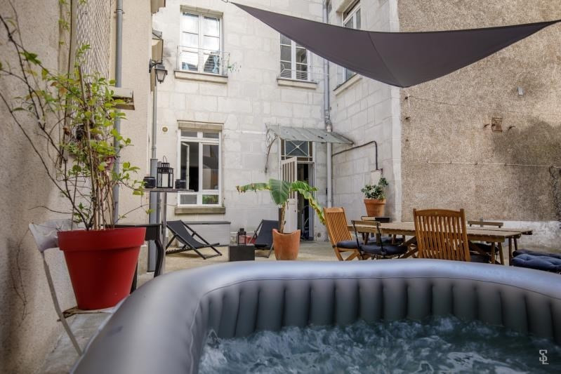 Vente maison / villa Vendôme 342 000€ - Photo 1