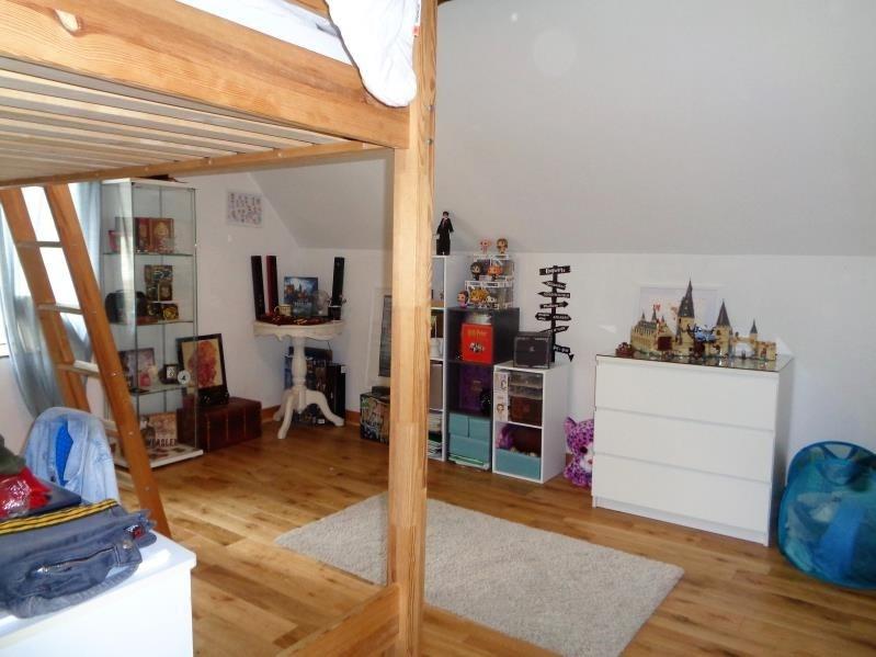 Sale house / villa Forges les bains 468000€ - Picture 7