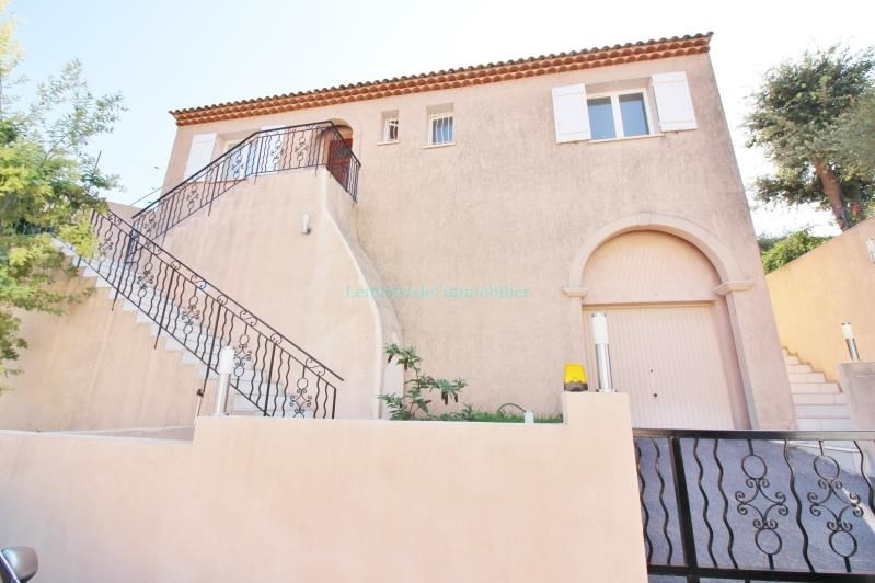 Vente maison / villa Le tignet 367 500€ - Photo 1