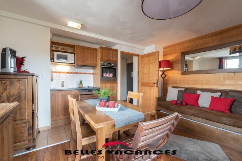 Vente de prestige appartement St lary pla d'adet 105000€ - Photo 4