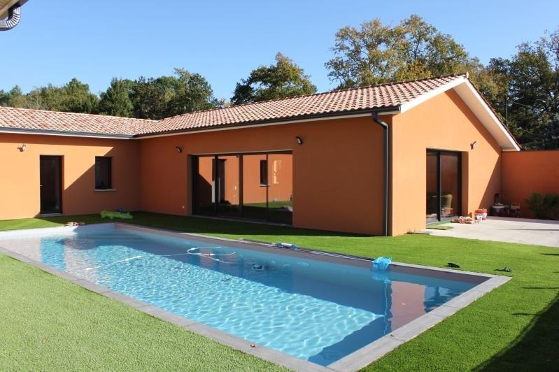 Venta  casa Langon 409800€ - Fotografía 5