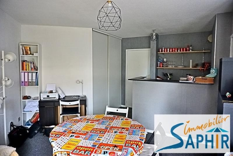 Vente appartement Toulouse 84 043€ - Photo 1