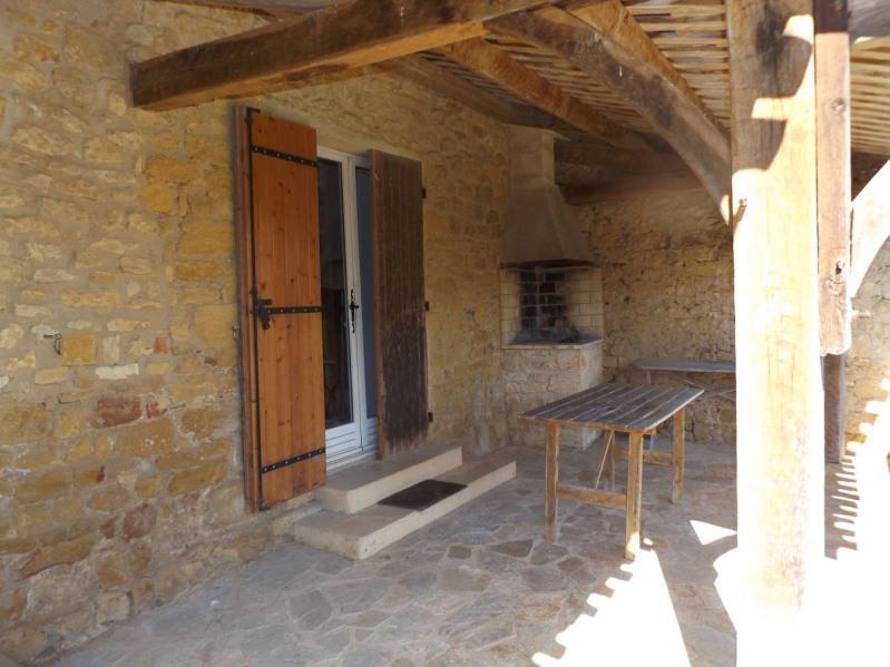 Vente maison / villa Saint-avit-sénieur 180000€ - Photo 3