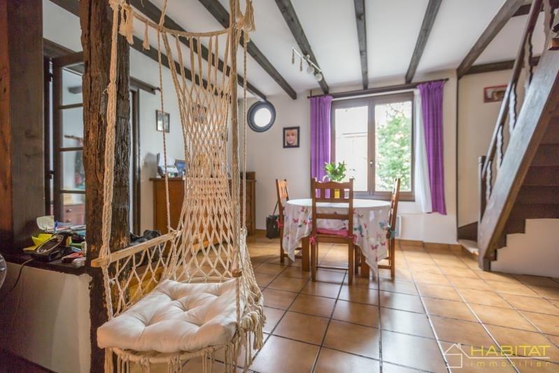 Vente maison / villa Noisy le sec 328000€ - Photo 3