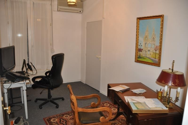 Vente appartement Soissons 168000€ - Photo 4