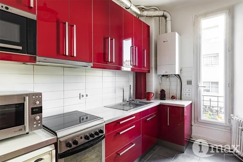 Sale apartment Bois-colombes 599000€ - Picture 3