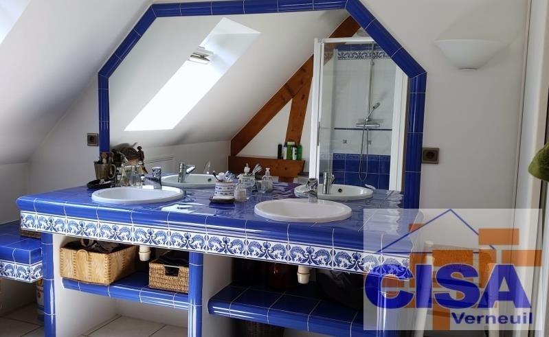 Vente maison / villa Angicourt 320000€ - Photo 5