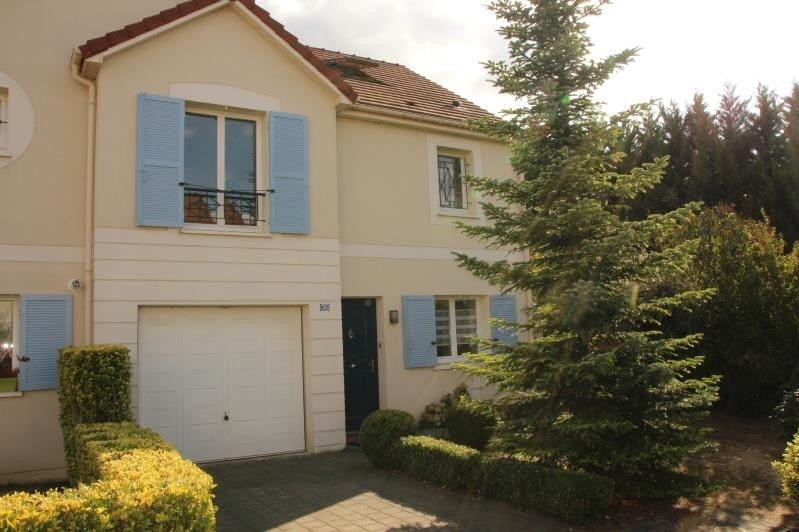 Sale house / villa Herblay 399000€ - Picture 1
