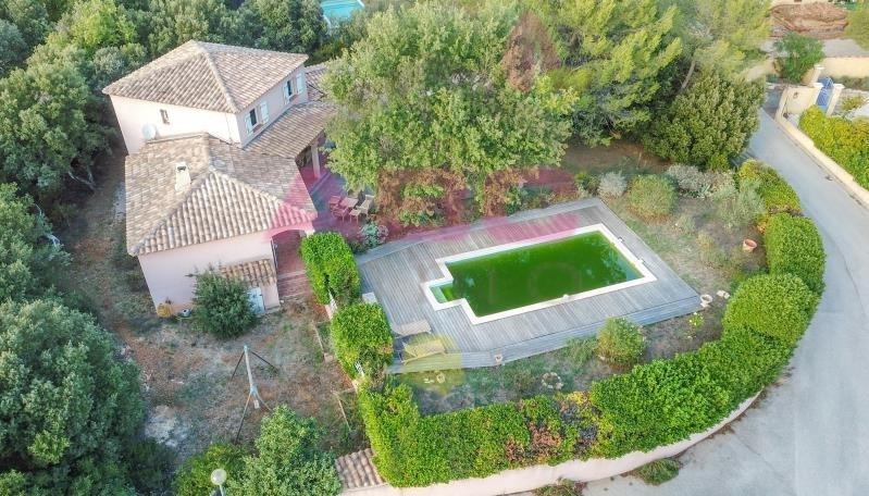 Vente maison / villa Seillons source d'argens 469000€ - Photo 1