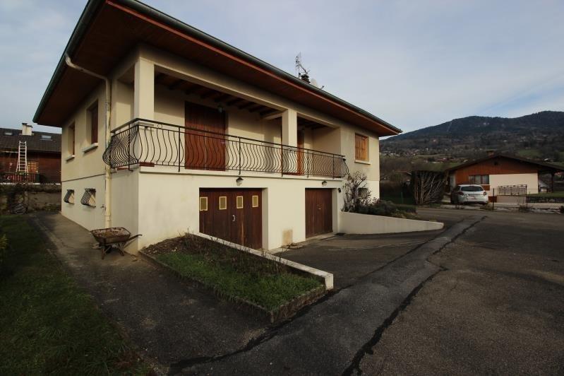 Sale house / villa Cranves sales 395000€ - Picture 2