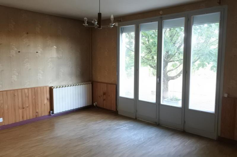 Sale house / villa Romans sur isere 145000€ - Picture 3
