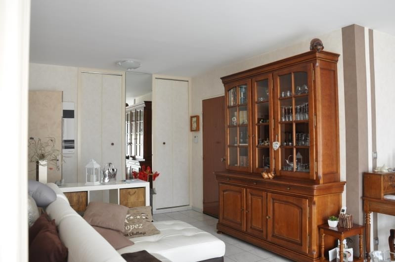Vente appartement Oyonnax 168000€ - Photo 4