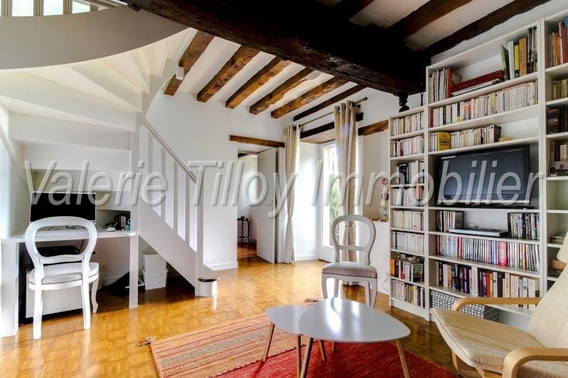 Verkauf haus Noyal chatillon sur seiche 424350€ - Fotografie 5