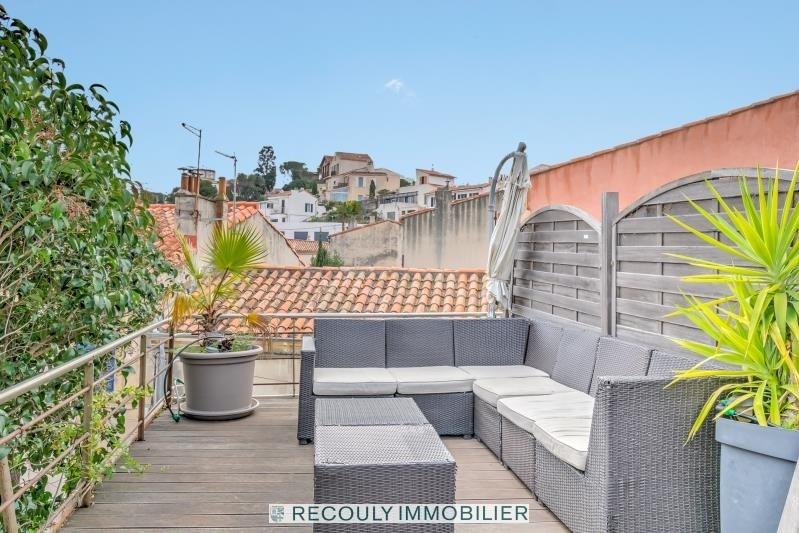 Vente de prestige maison / villa Marseille 6ème 745000€ - Photo 9