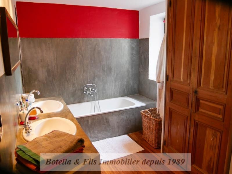 Deluxe sale house / villa Uzes 757 000€ - Picture 18