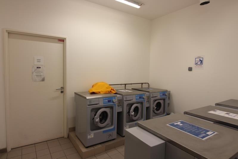 Sale apartment Levallois perret 143000€ - Picture 7