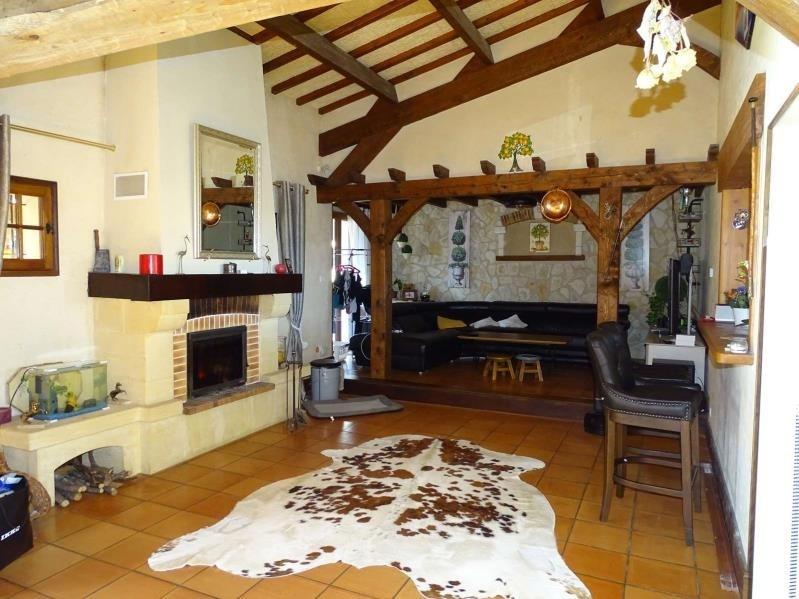 Vente maison / villa Mussidan 230000€ - Photo 2