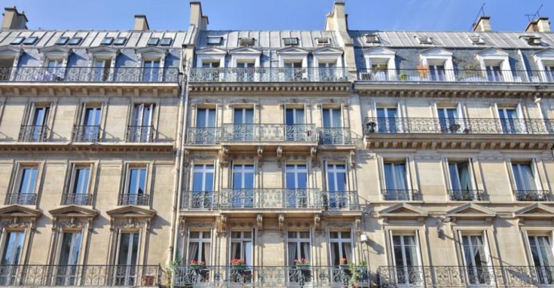 Vente de prestige appartement Paris 6ème 1740000€ - Photo 3