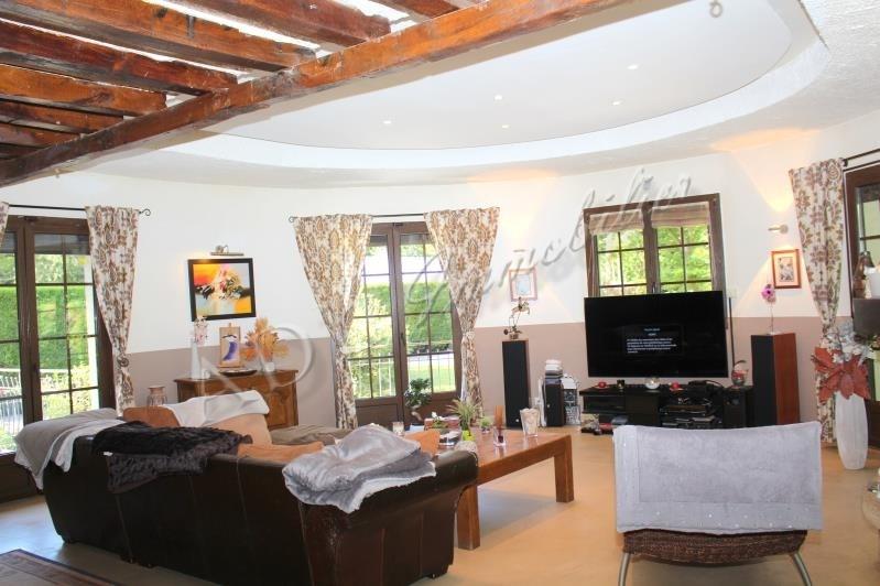 Vente de prestige maison / villa Lamorlaye 750000€ - Photo 4