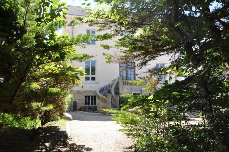 Immobile residenziali di prestigio casa Le croisic 2650000€ - Fotografia 2