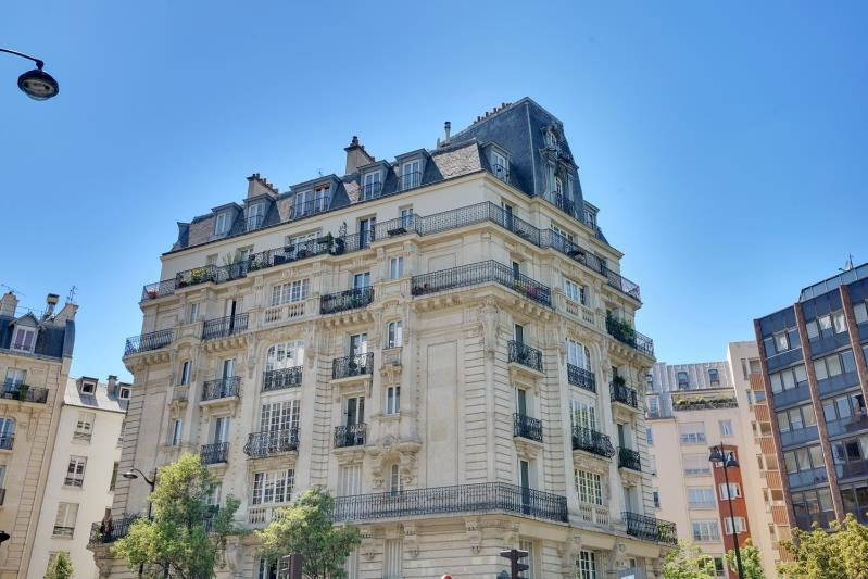 Vente appartement Paris 10ème 980 000€ - Photo 9