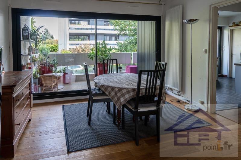 Vente appartement Fourqueux 415000€ - Photo 10