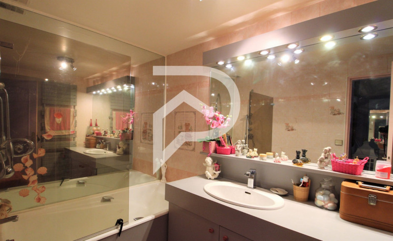 Vente maison / villa Margency 385000€ - Photo 5