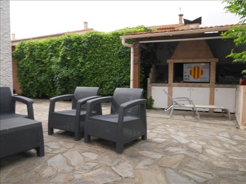 Venta  casa Villelongue de la salanque 286000€ - Fotografía 15