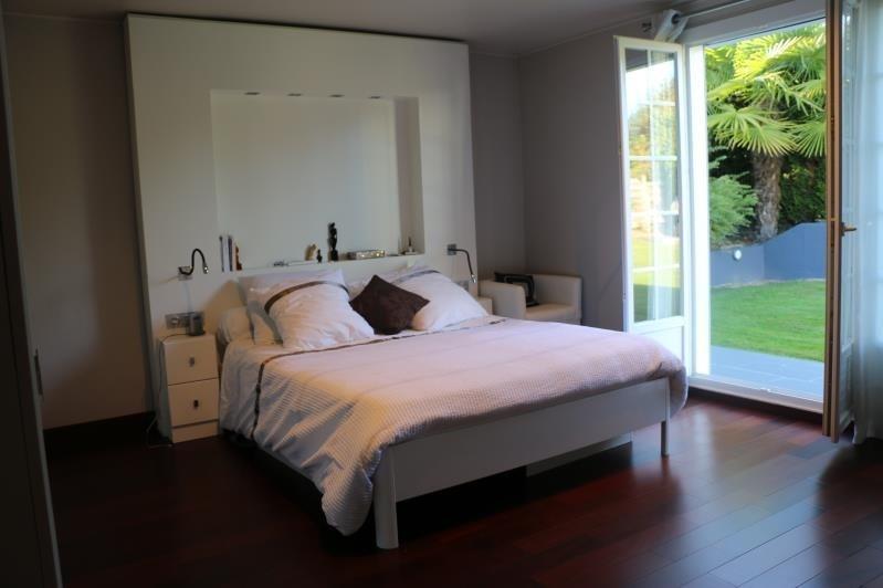 Sale house / villa St nom la breteche 848000€ - Picture 7