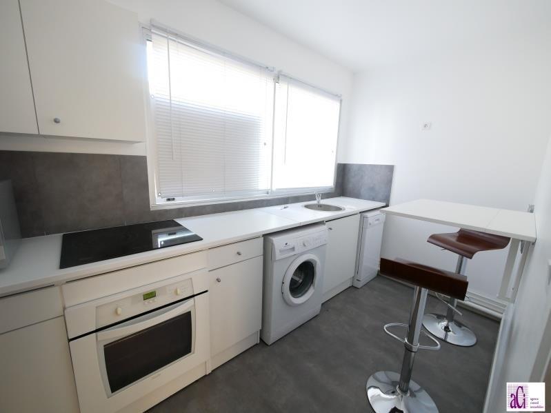 Sale apartment Chevilly larue 149000€ - Picture 4