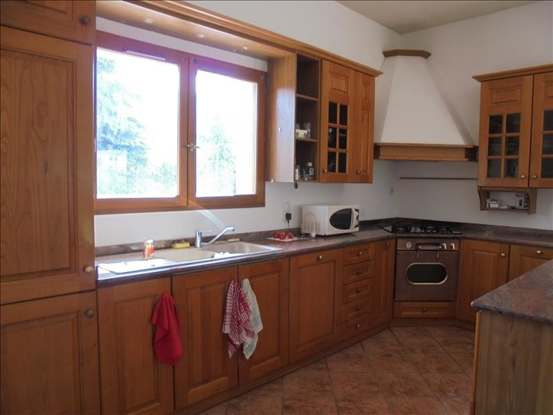 Vente maison / villa Scionzier 368 000€ - Photo 4