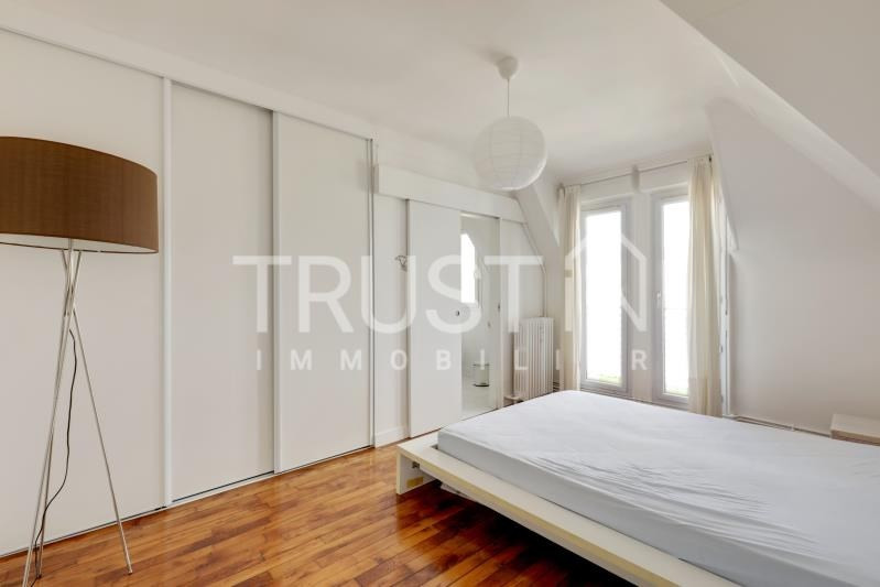 Location appartement Paris 15ème 1 305€ CC - Photo 6