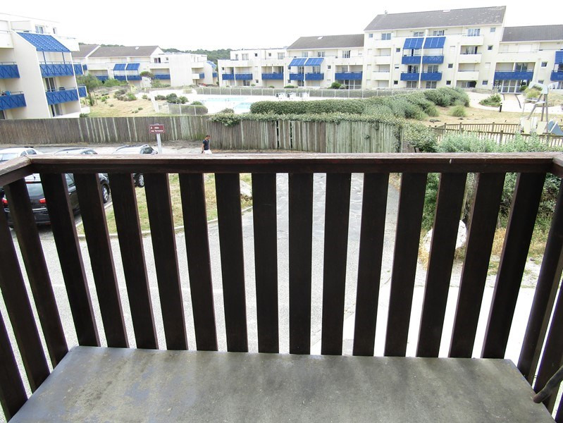 Alquiler vacaciones  apartamento Lacanau ocean 285€ - Fotografía 6