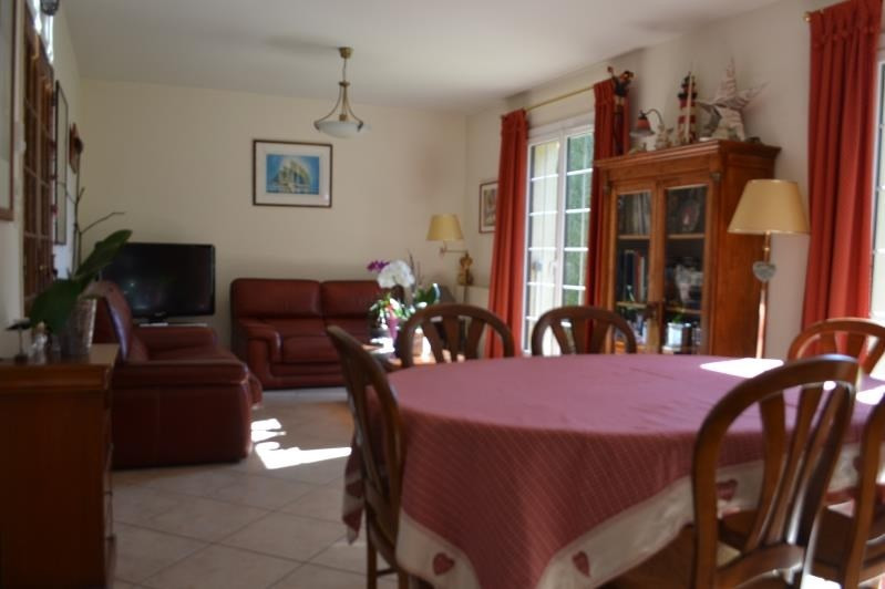 Sale house / villa Crepon 275 700€ - Picture 3