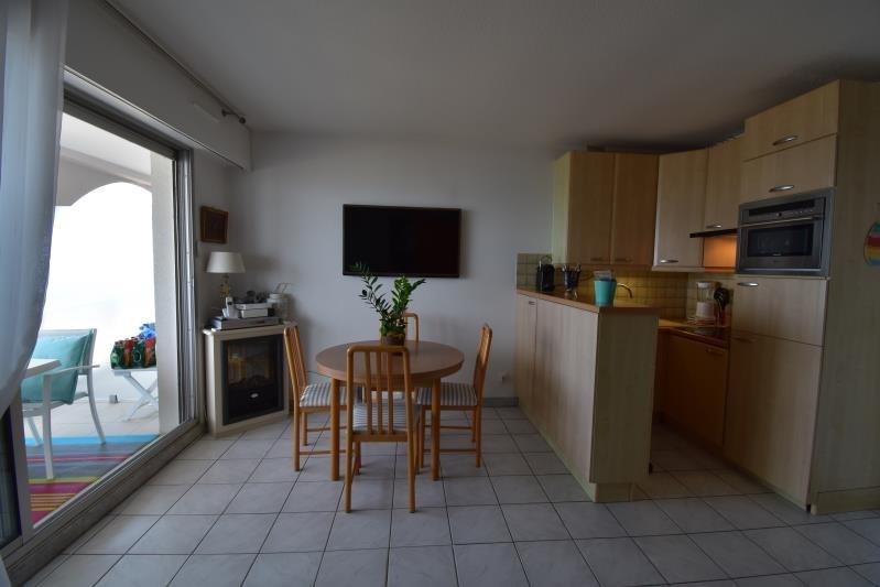 Vente appartement Arcachon 346000€ - Photo 4