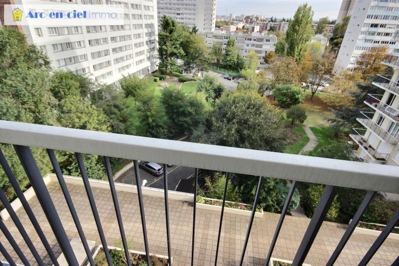 Verhuren  appartement Maisons alfort 949€ CC - Foto 3