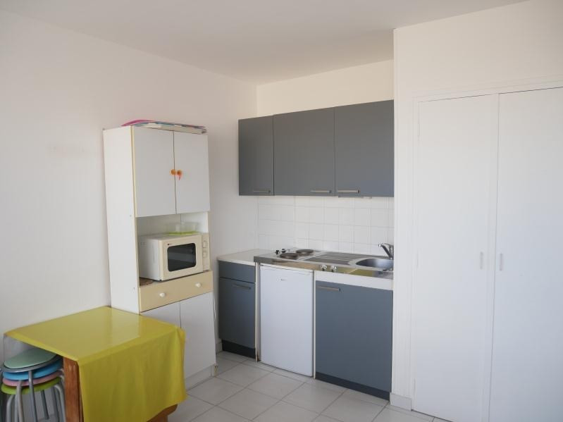 Sale apartment Valras plage 112 000€ - Picture 3